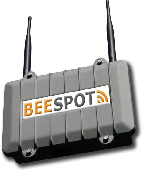 BeeSpot extérieur - de BEESPOT