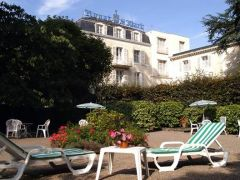 hotel saint Mart