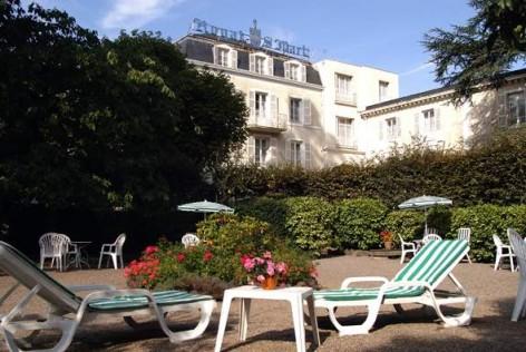 hotel saint Mart - de BEESPOT